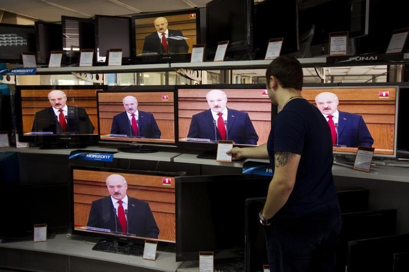 A. Lukašenka: vyriausybė turi būti viena didelė prekybos ministerija
