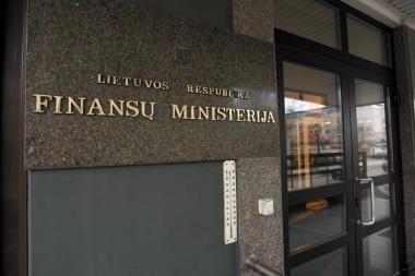 Finansų ministerija - prieš naują nekilnojamojo turto lengvatą neįgaliesiems