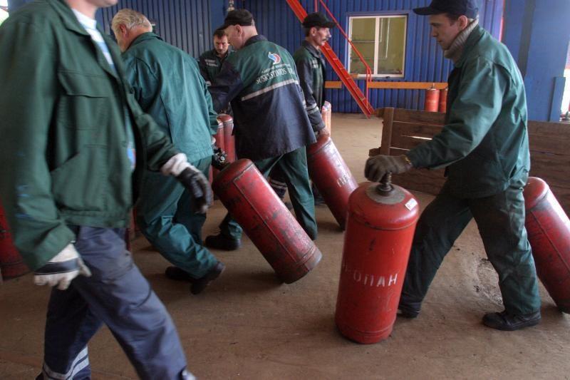 """""""Lietuvos dujos"""" apskundė teismo sprendimą dėl įmonės veiklos tyrimo"""