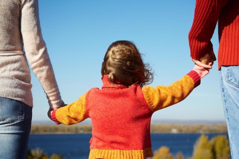 Nuo liepos mėnesio 65 vilniečių šeimos tapo vaikų globėjais