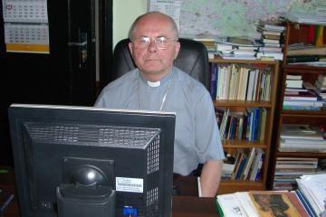S.Tamkevičius perrinktas vyskupų konferencijos pirmininku