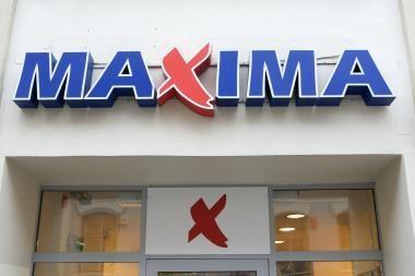 """Savižudybei pasirinko """"Maxima"""" stogą"""