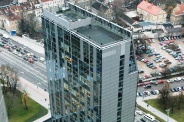Vilniaus valdžia išlaidauja advokatams