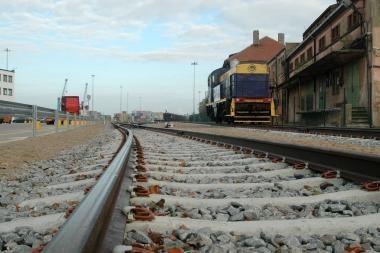 Rytų-Vakarų transporto koridoriaus asociacija - transporto sistemos gerinimui