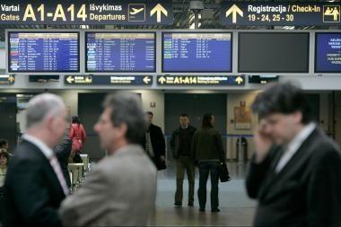 Iš Vilniaus nuo lapkričio vidurio bus siūlomas naujas skrydis į Miuncheną