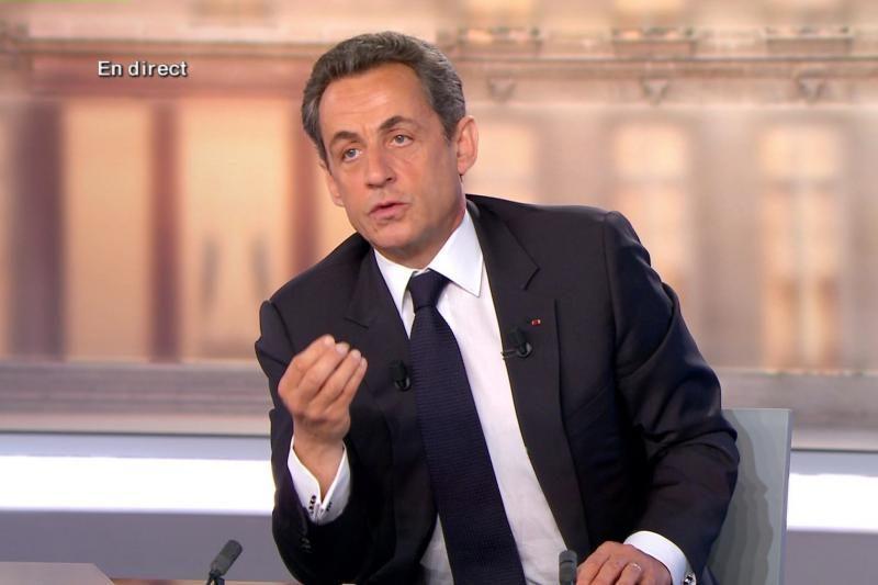 N.Sarkozy su žmona ilsisi Maroko karališkoje rezidencijoje