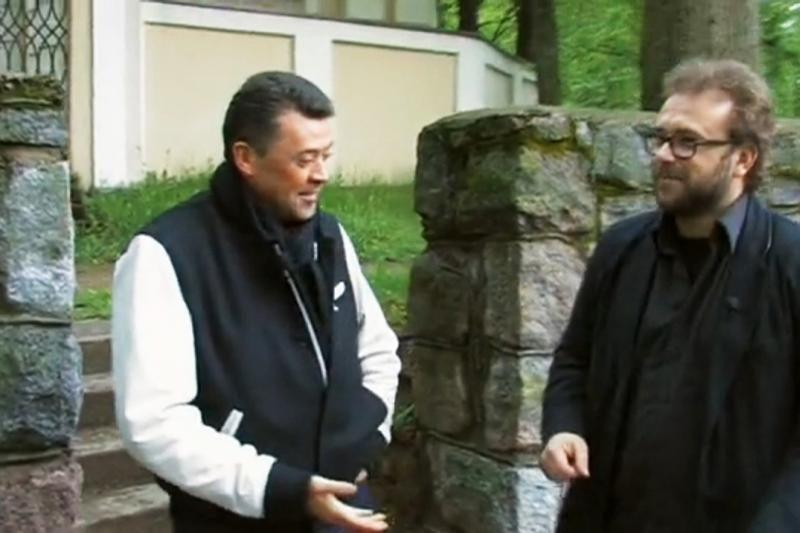 R. Zemkauskas apie susitikimą su V. Šapranausku: net baisu prisiminti