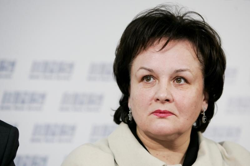L.Andrikienė: ministras turi atsakyti dėl incidento su Tibeto rėmėjais