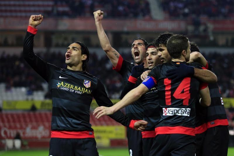 """""""Karaliaus"""" taurės finale išvysime Madrido klubų derbį"""