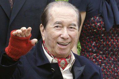 Makao kazino magnatas už du trumus paklojo 330 tūkst. dolerių