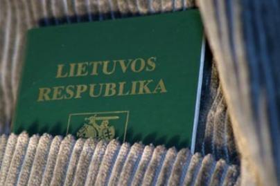 Seimo komitetas sieks referendumo dėl dvigubos pilietybės