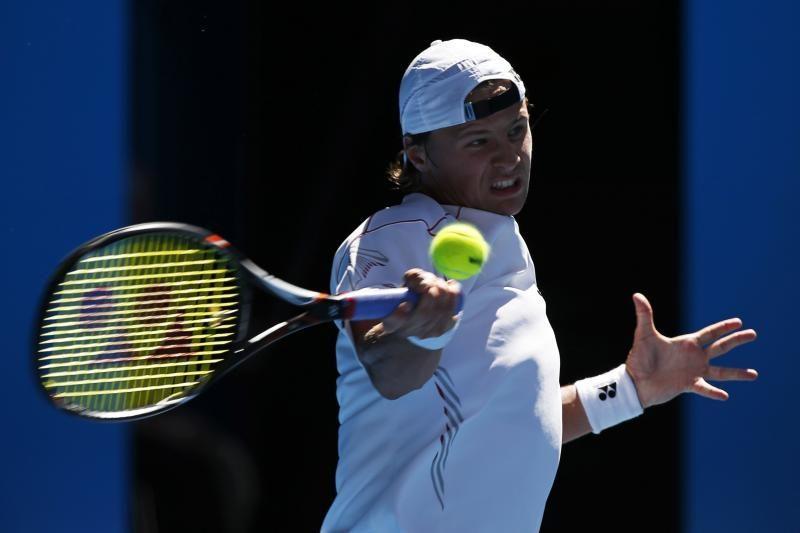 Aukštyn: R. Berankis gerokai šoktelėjo ATP reitinge