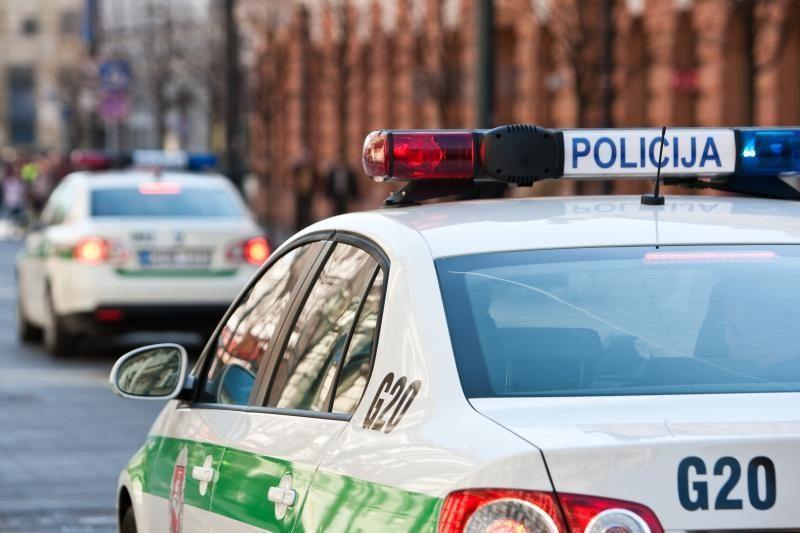 Vilkaviškio rajone dingę du paaugliai iki šiol neatsirado