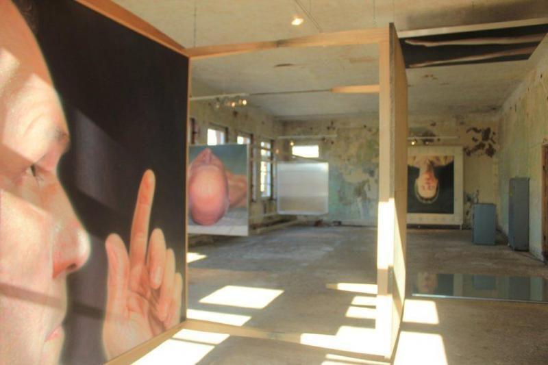 Į Marijampolės istorines erdves – apžiūrėti unikalios parodos