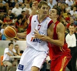Puikus M.Delašo žaidimas Kroatijos jaunimo rinktinėje