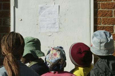 Infliacija Zimbabvėje muša rekordus