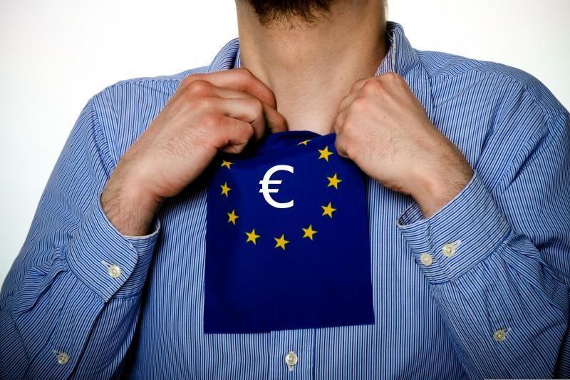 Euras 2015-aisiais - realu, tik reikės suvaldyti infliaciją