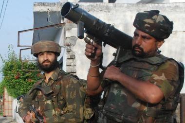 Talibanas prisiėmė atsakomybę dėl Pakistano policijos pareigūno nužudymo