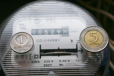 LLRI pasiūlymas: pereiti prie kito elektros mokėjimo tarifo nekeičiant skaitiklio