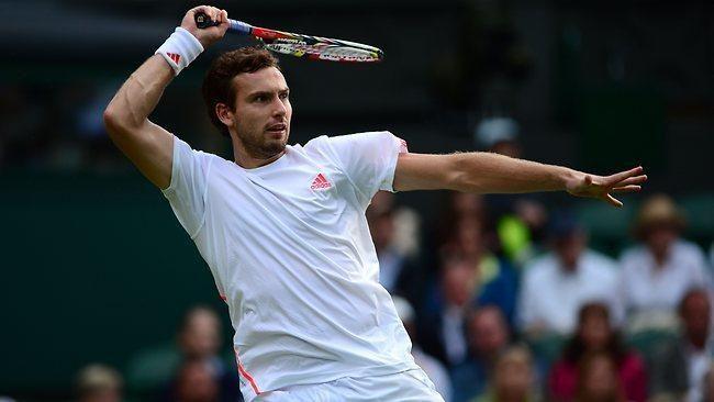 Latvis pergalingai pradėjo ATP serijos turnyrą JAV (rezultatai)