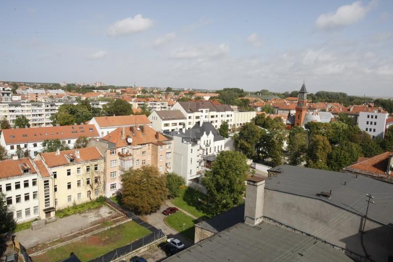 Istorikė: tą sausį Lietuva metė pirštinę didžiosioms valstybėms