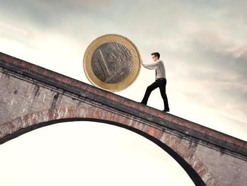 Prancūzijos vadovas: ES bankų indėlių garantijas privalu užtikrinti