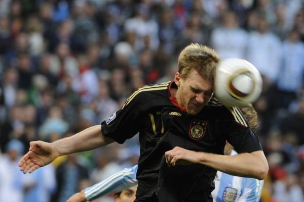 Vokietijos futbolo lygos turas prasidėjo lygiosiomis