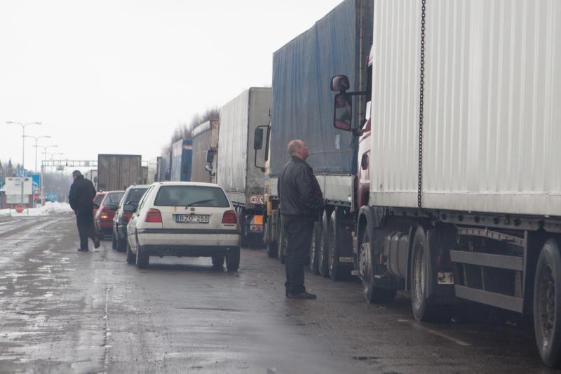 Sankcijos Iranui kirs Lietuvos vairuotojams