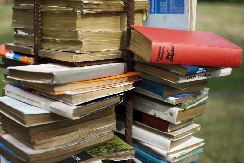 Rusų rašytojas Akuninas pripažino kelias knygas pasirašęs slapyvardžiu