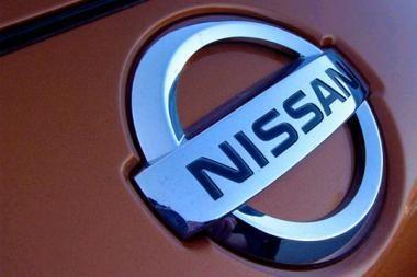 """""""Nissan"""" vienoje iš gamyklų surinkinės tik elektromobilius"""