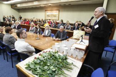 Geriausiems Klaipėdos valdininkams – padėkos raštai