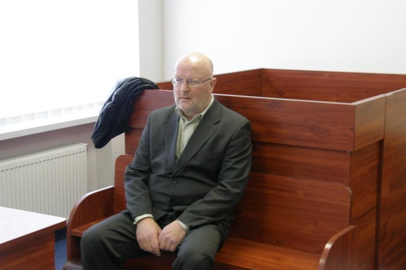 Buvusiam Klaipėdos rajono valdininkui - laisvės atėmimo bausmė