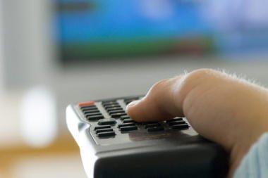 Valstybės dieną populiariausia televizija - LTV