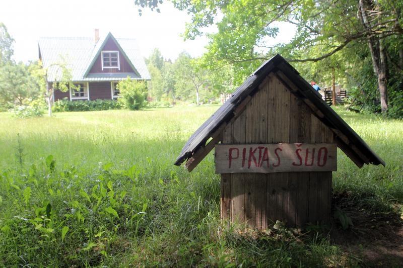 Seimas spręs, ar leisti buvusiems savininkams atstatyti sodybas miške