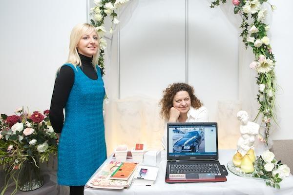 Pirmoji Lietuvoje vestuvinė paroda pranoko lūkesčius