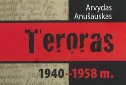 Knyga liudija: kas trečias lietuvis tapo sovietmečio teroro auka