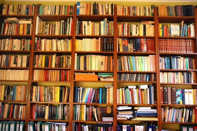Vilnius išsiuntė paraišką 2014 m. tapti pasaulio knygų sostine