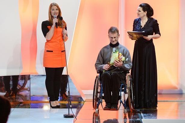"""""""Lietuvos garbės 2012"""" herojus pagerbė beveik 1 mln. gyventojų"""