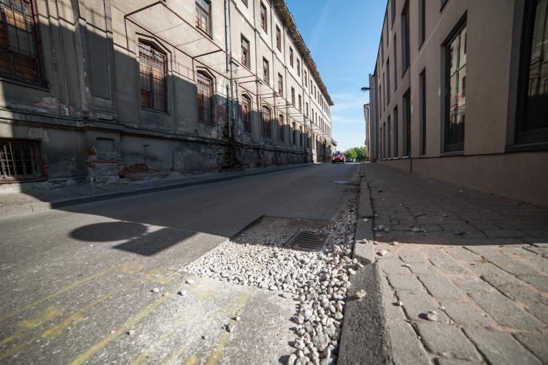Užsieniečių žvilgsnis: Kaunas žavus, bet nušiuręs
