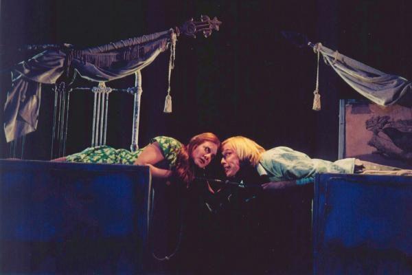 Meilės dienai - moderni Romeo ir Džuljetos istorija