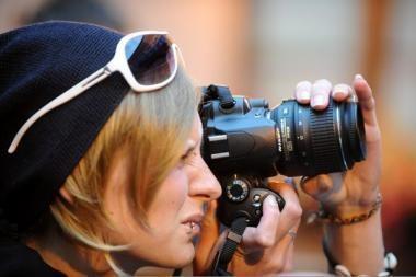 Fotografijos entuziastai kartu kviečiami pasaulį užfiksuoti 360° kadru