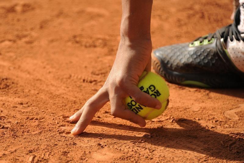Lietuvos tenisininkės iškovojo kelialapį čempionatą Prancūzijoje