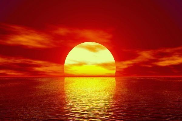 Joninių naktį filmuos saulės laidą ir patekėjimą