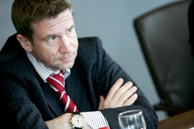 V.Antonovas prašo JK teismo stabdyti banko ieškinį jo atžvilgiu