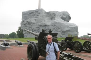 Panevėžio merą sužavėjo Baltarusijos diktatoriaus kumštis
