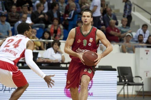 M.Kalnietis: Lietuvos studentų krepšinio rinktinė iškovos medalius