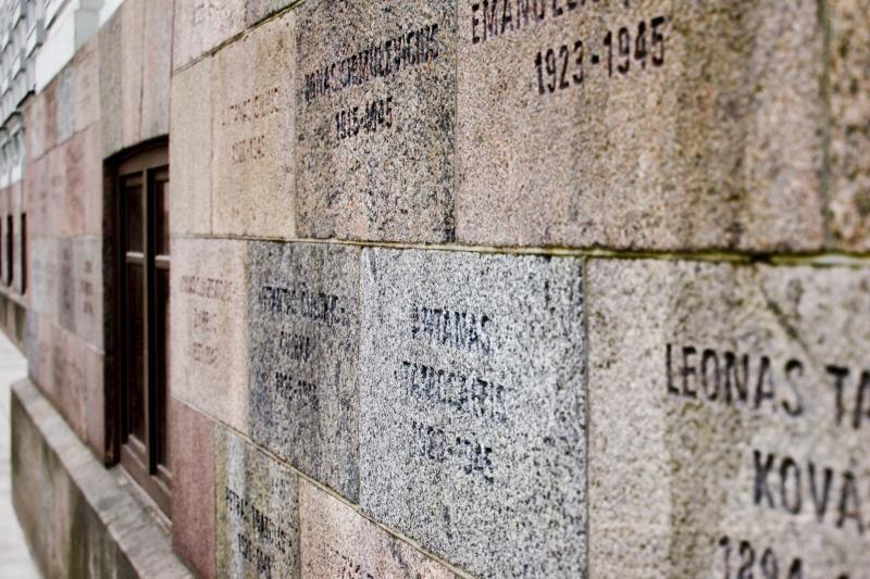 Genocido aukų muziejuje – lankytojų pagausėjimas