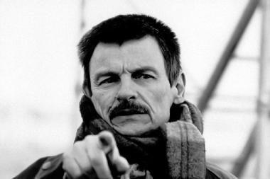 Lietuvoje viešinti M.Tarkovskaja užsuks į pajūrį