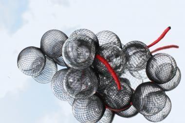 Stiklo menas ieško gerbėjų virtualioje viešoje erdvėje