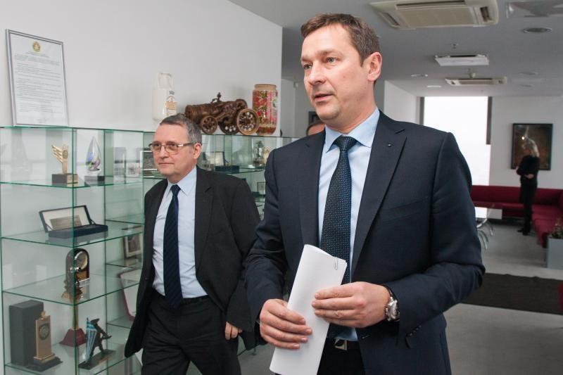 Vilniaus valdžia ruošiasi bylinėtis su Vyriausybe